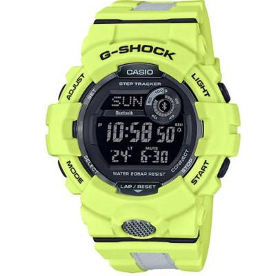 CASIO G-SHOCK BLUETOOTH GBD-800LU-1ER