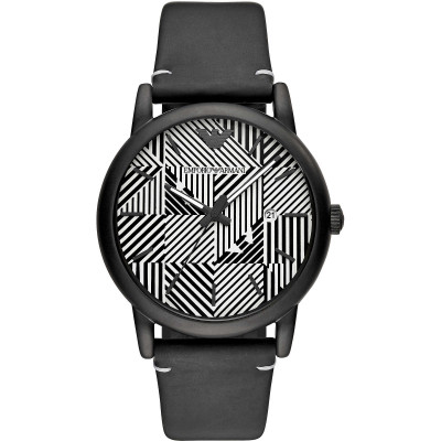 EMPORIO ARMANI LUIGI 43MM MEN'S WATCH AR11136