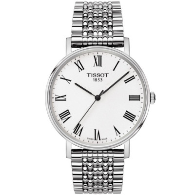TISSOT EVERYTIME 38MM MEN'S WATCH T109.410.11.033.00