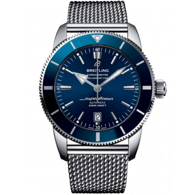 BREITLING SUPEROCEAN HARITAGE B20 AUTOMATIC 46 MEN'S WATCH AB2020161C1A1