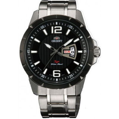 ORIENT SP 42 MM MEN'S WATCH FUG1X001B