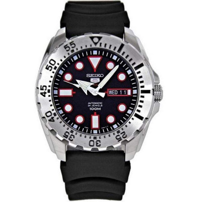 SEIKO 5 SPORT 44MM MEN'S WATCH XSRP601K1