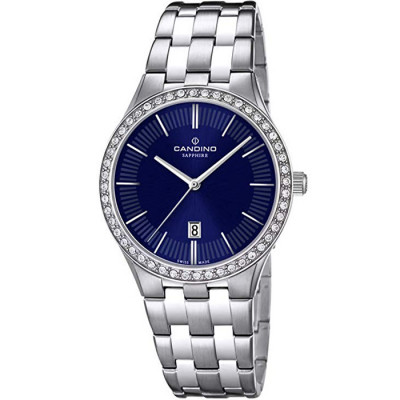 CANDINO TIMELESS 31MM LADIES WATCH C4544/2