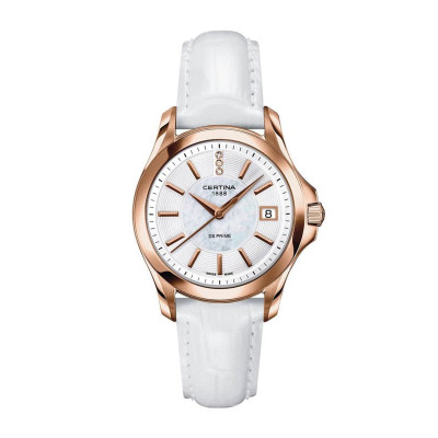 CERTINA DS PRIME 33MM LADY'S WATCH C004.210.36.116.00