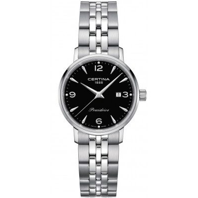 CERTINA DS CAIMANO 28MM LADY'S WATCH C035.210.11.057.00