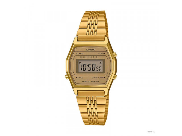 CASIO COLLECTION LA690WEGA-9EF