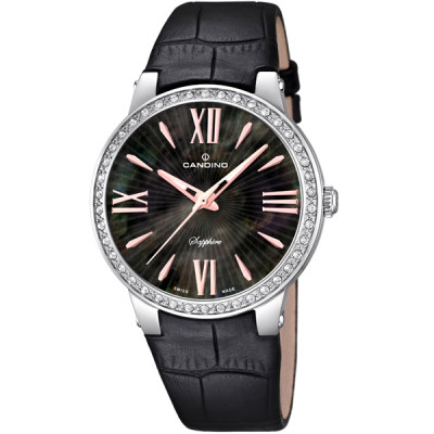 CANDINO D-LIGHT 36MM  LADIES  WATCH C4597/2