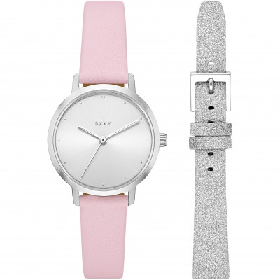 DKNY THE MODERNIST 32MM LADIES WATCH NY2777
