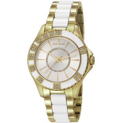 PIERRE CARDIN PIGALLE 35MM LADY'S WATCH PC106542F05