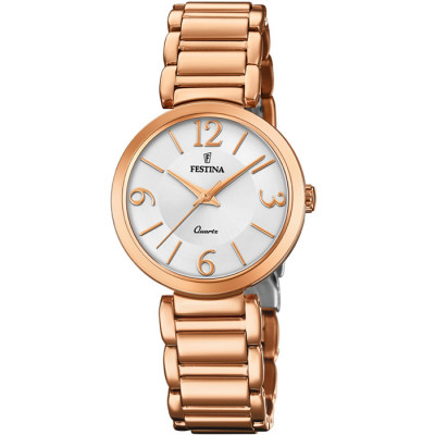 FESTINA MADEMOISELLE 30 MM LADIES` WATCH F20215/1