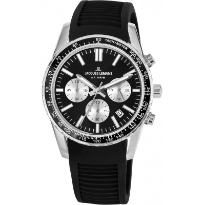 JACQUES LEMANS SPORT 39MM MEN'S 1-2059A