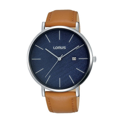 LORUS GENTS CLASSIC 42 MM MEN'S WATCH RH903LX9