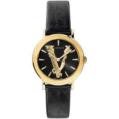 VERSACE VIRTUS 37MM LADIES WATCH VEHC00119