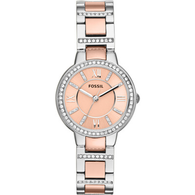 FOSSIL VIRGINIA 37 MM LADY'S WATCH ES3405