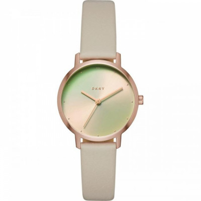 DKNY THE MODERNIST 32MM.LADIES' NY2740