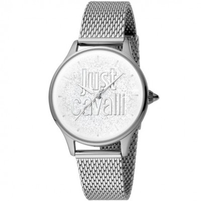 JUST CAVALLI LADY'S WATCH 34 MM JC1L032M0075