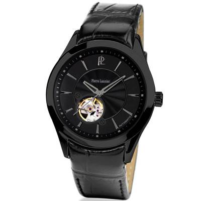 PIERRE LANNIER WEEK-END AUTOMATIC 43MM MEN'S WATCH  306B433