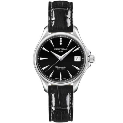 CERTINA DS ACTION 34MM LADY'S WATCH  C032.051.16.056.00