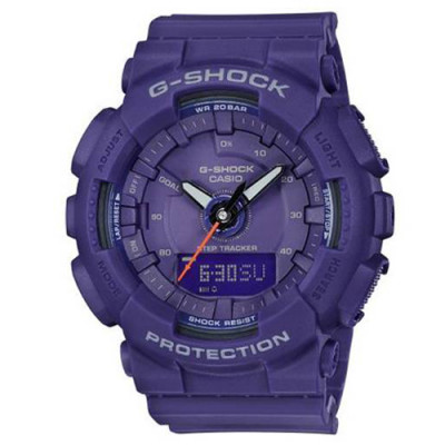CASIO G-SHOCK S СЕРИЯ  GMA-S130VC-2AER