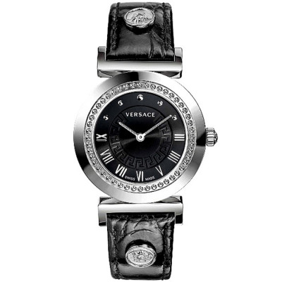 VERSACE VANITY 35MM LADIES WATCH P5Q99D009 S009
