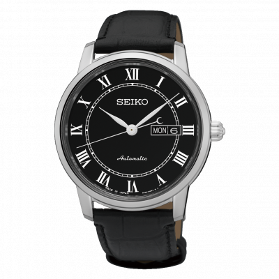 SEIKO PRESAGE 40MM MEN'S WATCH SRP765J2