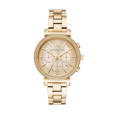 MICHAEL KORS SOFIE 39MM LADIES WATCH  MK6559