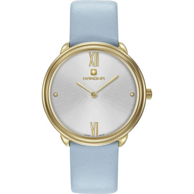 HANOWA FRANCA 34 MM LADY`S WATCH 16-6072.02.001.08