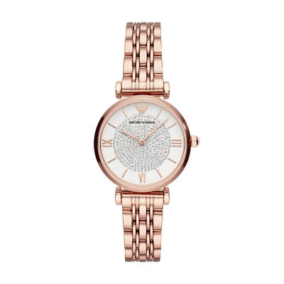 EMPORIO ARMANI GIANNI T-BAR 32MM LADIES WATCH AR11244