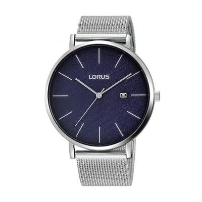LORUS GENTS CLASSIC 42 MM MEN'S WATCH RH903LX8