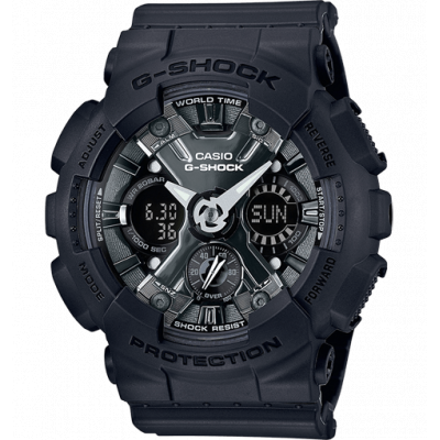 CASIO G-SHOCK S СЕРИЯ GMA-S120MF-1AER