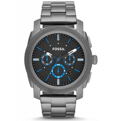 FOSSIL MACHINE MEN'S WATCH 44 MM FS4931