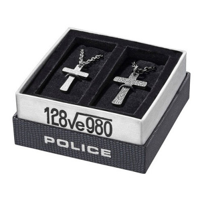 МЪЖКИ СЕТ POLICE PJ.25694 CRYPTIC SET