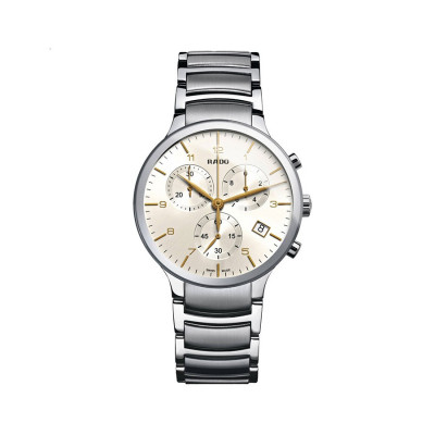 RADO CENTRIX CHRONOGRAPH 44MM MEN'S WATCH R30122113