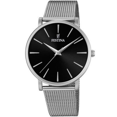 FESTINA SLIM 38MM LADIE'S WATCH F20475/4