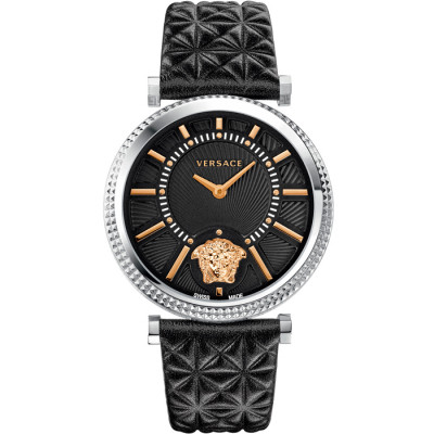 VERSACE V-HELIX 38MM LADIES  WATCH     VQG02 0015