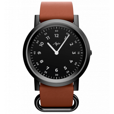 LUCH 1+1 37.6 MM MENS WATCH 234571377