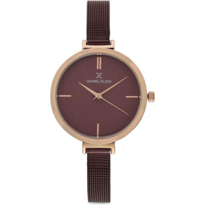 DANIEL KLEIN PREMIUM 32MM LADIES WATCH DK11757-6