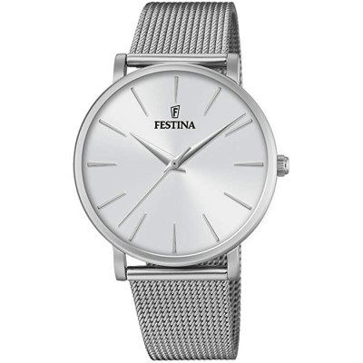 FESTINA SLIM 38MM LADIES  WATCH F20475/1