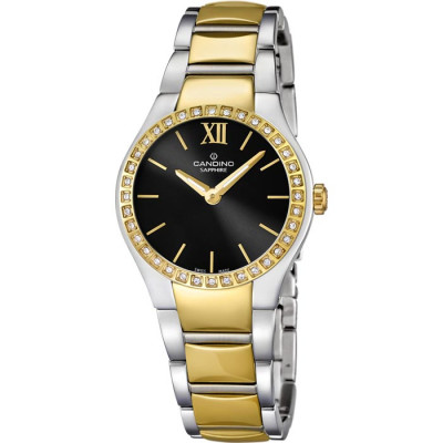 CANDINO TIMELESS 32MM LADIES  WATCH C4538/3