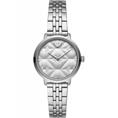 EMPORIO ARMANI MODERN SLIM 32MM LADIES WATCH AR11213