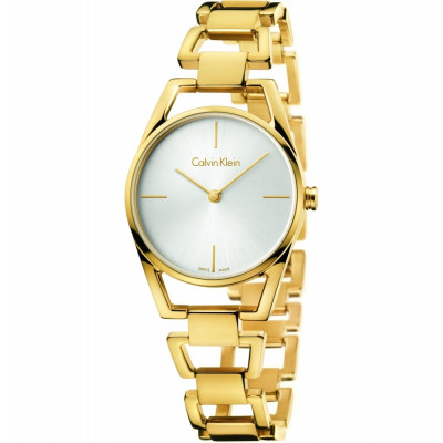 CALVIN KLEIN DAINTY 30MM LADIES'WATCH K7L23546