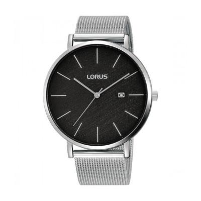 LORUS GENTS CLASSIC 42 MM MEN'S WATCH RH901LX8