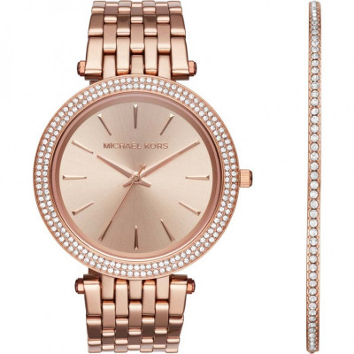 MICHAEL KORS DARCI 39MM LADIES WATCH MK3715