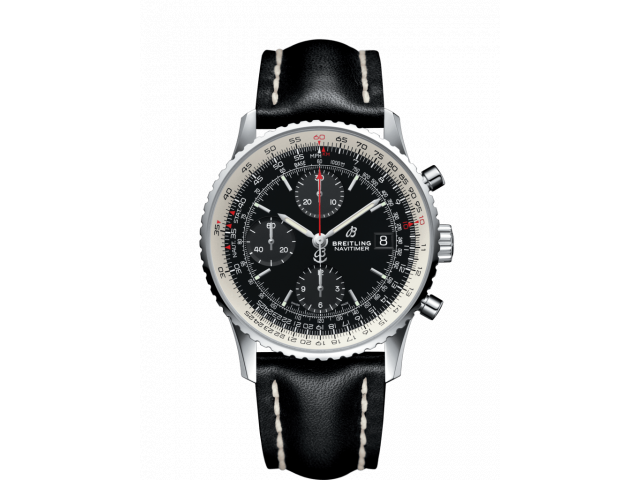 BREITLING NAVITIMER 1 CHRONOGRAPH 41MM MEN'S WATCH A13324121B1X1