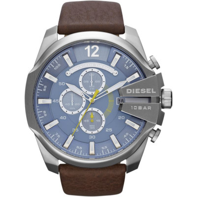 DIESEL CHIEF SERIES 51/59мм. MEN'S WATCH DZ4281