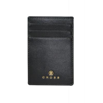 CROSS Кожена щипка за пари Concordia AC1108536_1-1