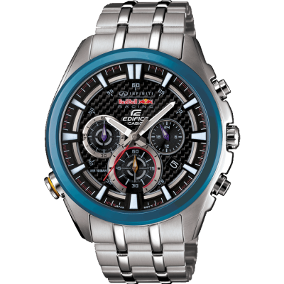 CASIO EDIFICE RED BULL RACING   EFR-537RB-1AER
