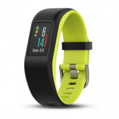 GARMIN ФИТНЕС ГРИВНА VÍVOSPORT™ L LIMELIGHT  21x10MM 010-01789-23
