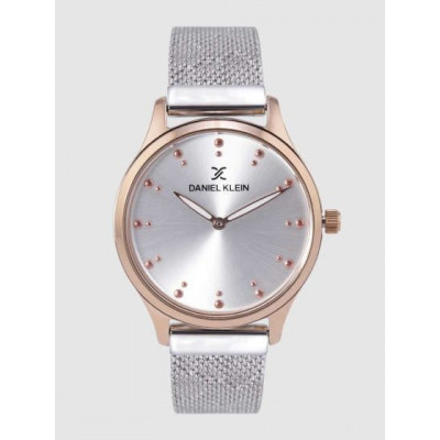DANIEL KLEIN TRENDY 34MM LADIES WATCH DK12188-5