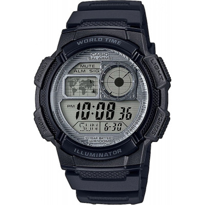 CASIO COLLECTION AE-1000W-7AVEF